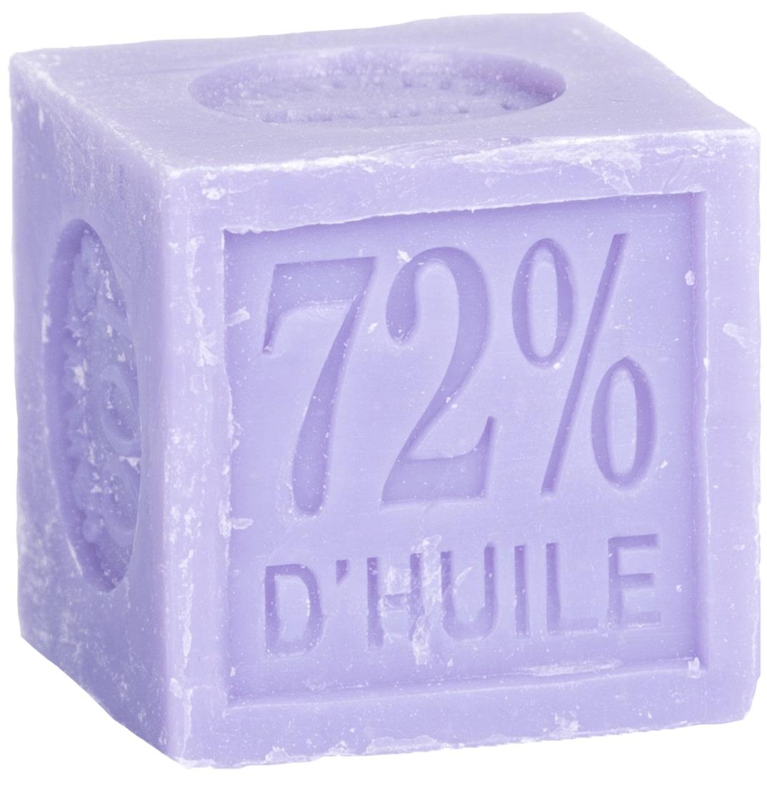 Marseille Seife 100g - Lavendel