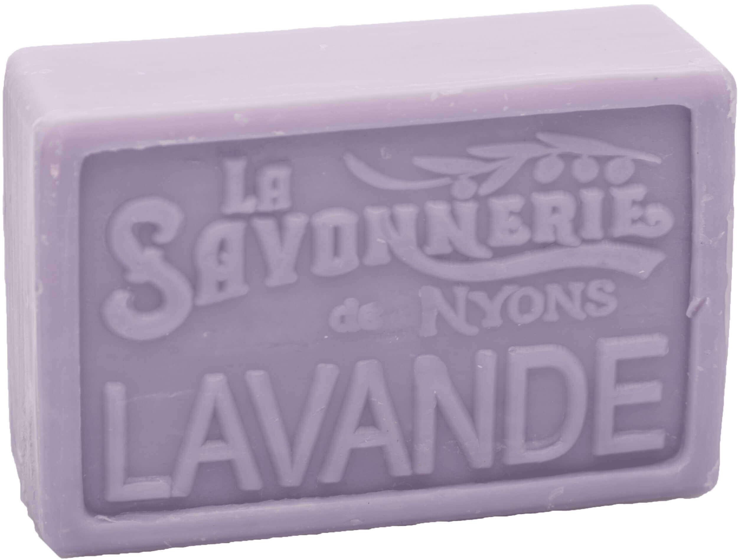 Seifen 100g - Lavendel