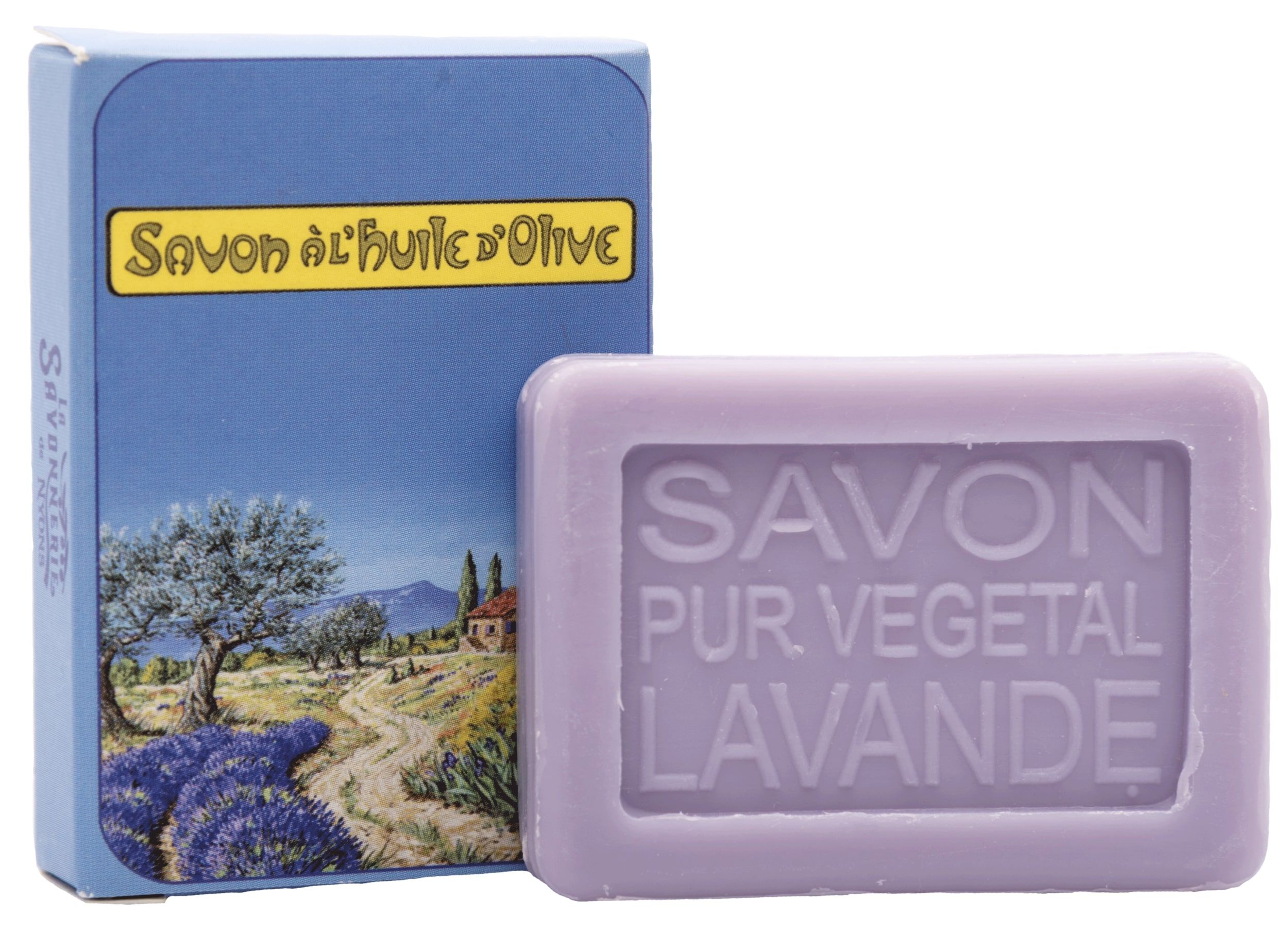 Gästeseife 25g - Provence