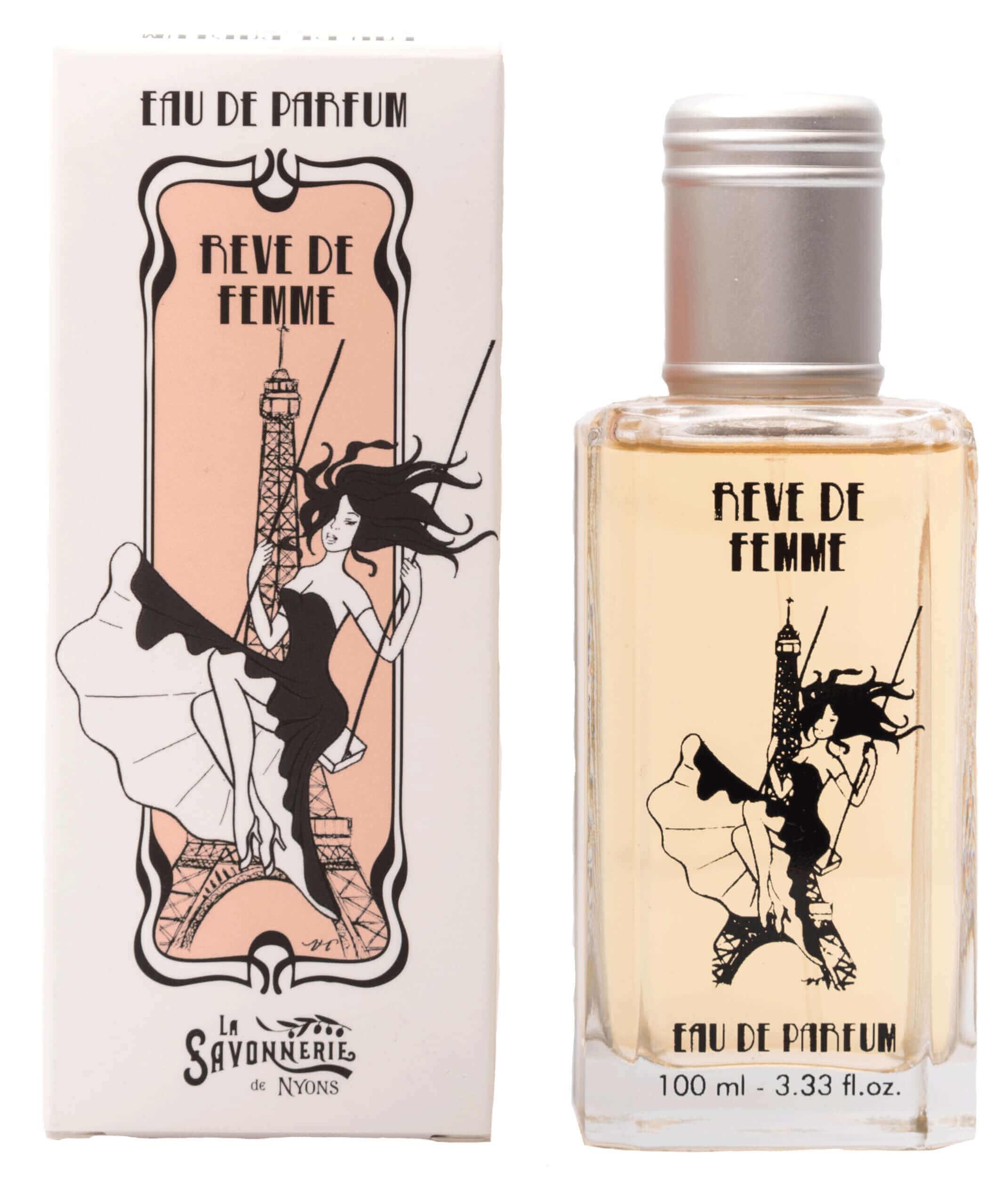 Eau de Parfum Femme - Reve de Femme