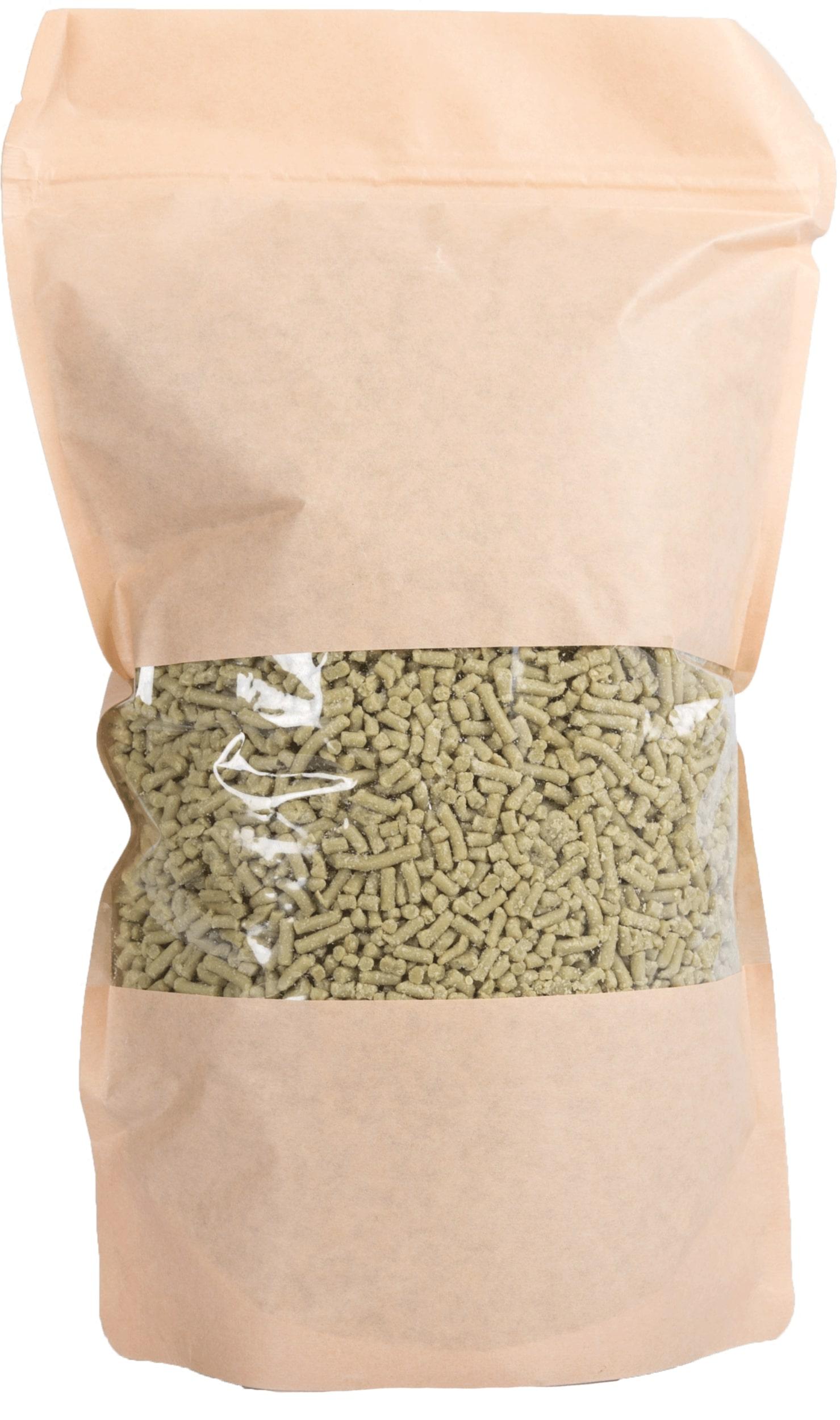 Nachfüllung Seifenflocken, natürliches Waschmittel aus Marseille-Seife - 1 kg