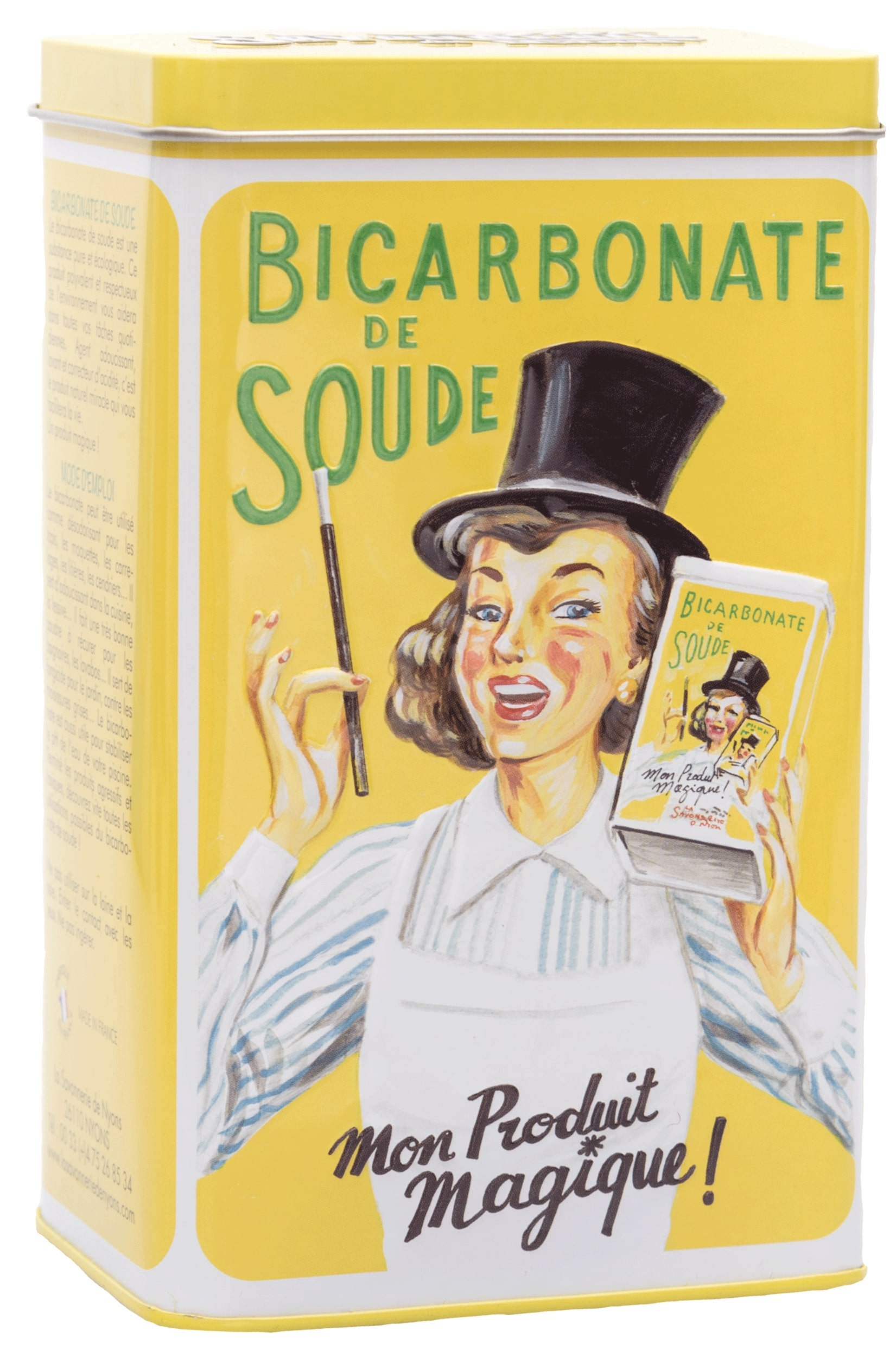 Bicarbonate de Soude / Baking Soda - 750g