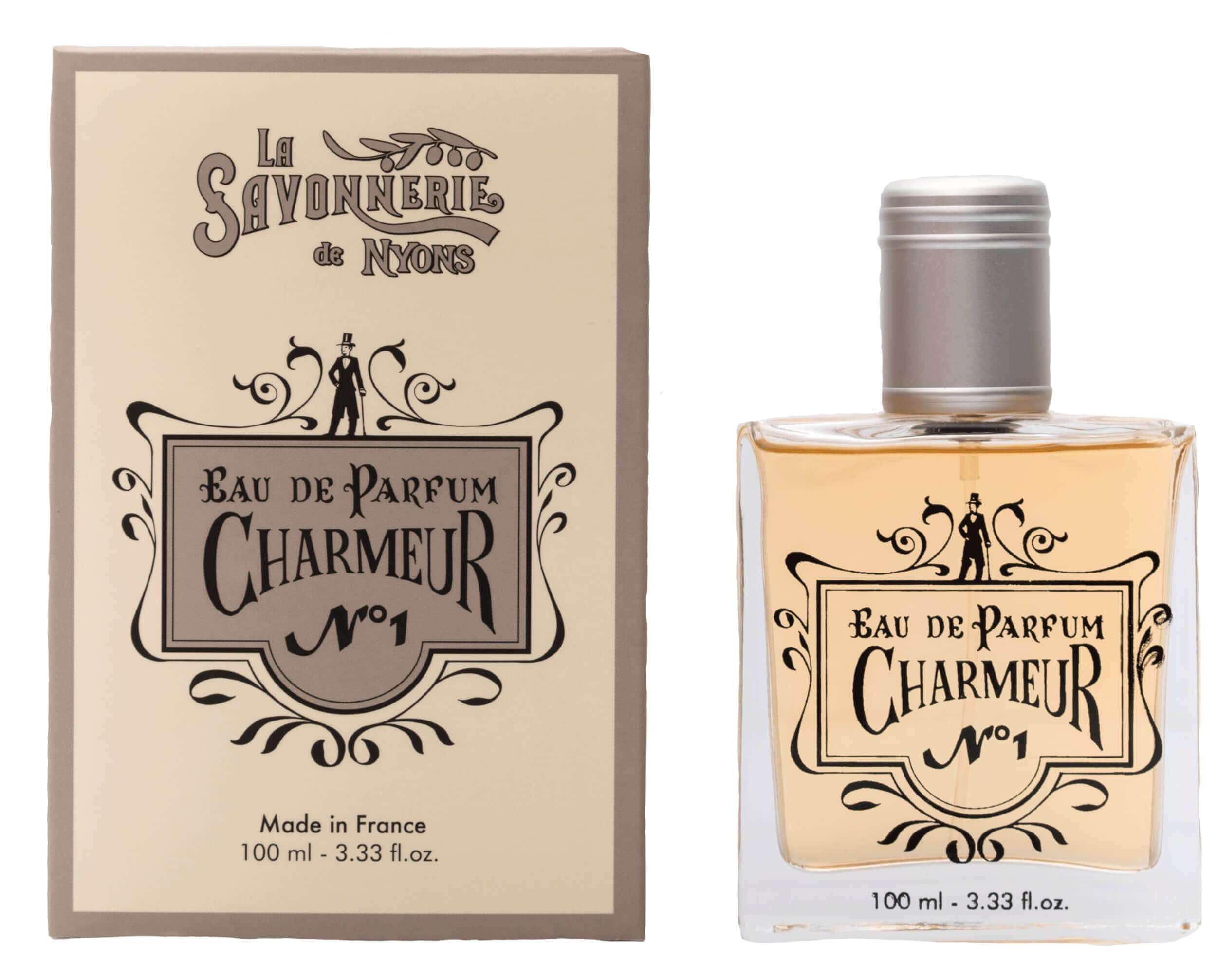 Eau de Parfum Homme - Charmeur