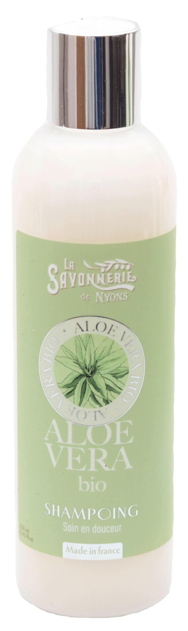 Shampoo 250ml - Aloe Vera